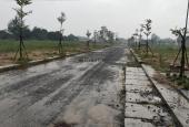Đất nền dự án Làng Điện Nam Trung, giá rẻ chỉ 939 triệu/ nền