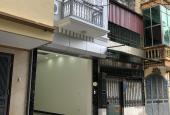Bán nhà phân lô ô tô tránh đường Nguyễn Ngọc Nại 123m2 - 4 tầng, MT 5.7m, giá rẻ 10.8 tỷ