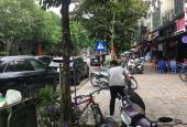 Bán nhà mặt phố Hai Bà Trưng, Hoàn Kiếm. DT 50m2, mặt tiền 5.5m