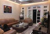 Bán biệt thự 198m2, 5 phòng ngủ, đủ đồ tại C4 Ciputra, Tây Hồ, Hà Nội. LH Mr Hiệu 0988154585