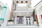 Bán nhà to hẻm to Quận Tân Phú, sát mặt tiền Lê Trọng Tấn - 3 tầng