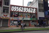 Cho thuê mặt bằng kinh doanh đường Trần Hưng Đạo, Quận 1 (600m2)