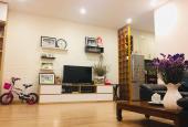 Bán gấp căn hộ VP6 bán đảo Linh Đàm, DT 68m2 2PN, nội thất đầy đủ, giá bán 1,02 tỷ