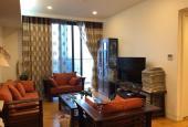 Bán 2 căn hộ đã đập thông tầng 19 tòa Indochina Plaza, 241 Xuân Thủy, 192m2, 4 phòng ngủ
