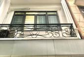 Bán gấp nhà phố Khương Đình - Ô tô đỗ cửa - 1 nhà ra phố - 40m2 - 5T - Giá 6.3 tỷ
