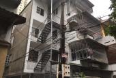 Cho thuê chung cư tầng 1, khu tập thể Sông Đà 10, Kiến Hưng, giá 3,5tr/th