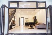 Chuyển qua căn hộ, bán nhanh nhà 3 tầng xây mới có để lại toàn bộ nội thất