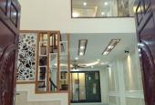 Bán nhà ngõ 67 Lê Thanh Nghị, Đồng Tâm, Hai Bà Trưng 40m2 x 5 tầng mới đẹp giá 5,15 tỷ