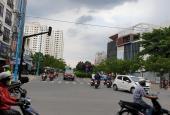 Mặt tiền Nơ Trang Long 500m2 (18x27m) 3 lầu + Sân vườn ra nhanh 70 tỷ, sổ hồng chính chủ 9/2020