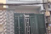 Bán nhà hẻm Mã Lò, DT 4*10m, góc 2 MT hẻm, 1 lầu, SHR