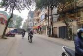 Bán đất mặt ngõ ô tô tránh Kinh doanh cực đỉnh tại Nguyễn Khoái, DT 400m2, mặt tiền 30m