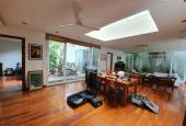 Đặng Thai Mai 250m2 17m mặt tiền 11 tỷ biệt thự kiểu Tây ô tô vào nhà, nội thất, 5 tỷ