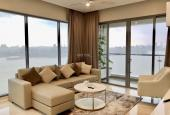 Bán căn hộ 2 phòng ngủ view sông SG đẹp nhất Đảo Kim Cương. DT 109m2, giá 13.6 tỷ, LH 0942984790
