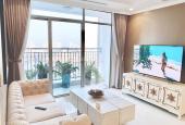 Cho thuê căn hộ 2PN Vinhomes Central Park, 85m2 nội thất hiện đại giá 16 triệu/th, LH: 0901692239