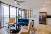 Chính chủ cho thuê căn hộ Vinhomes Golden River Ba Son 2 phòng ngủ diện tích 80m2, giá 18tr/tháng