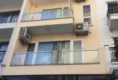 Cho thuê nhà liền kề ngõ Nguyễn Chí Thanh, Đống Đa, DT 90m2, 5 tầng, MT 6m, thang máy. Giá 45tr/th