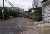 Bán đất hẻm 173 đường An Dương Vương, diện tích 5 x 14m, giá 4.85 tỷ thương lượng
