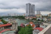 Bán chung cư mini ngay học viện An Ninh - Trần Phú phố ô tô, chung cư vip, thang máy, tầng hầm