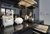 Tô Ngọc Vân - 8 tầng thang máy - nhà đẹp 4* - vị trí đẹp - đang full phòng - 150tr/tháng