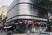 Cho thuê mặt bằng Trương Định, Quận 1, cạnh chợ Bến Thành (600m2)