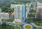 Cho thuê văn phòng tòa nhà Golden Field - Nguyễn Cơ Thạch DT 60m2 - 600m2 giá rẻ. LH 0981938681