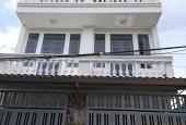 Bán một cặp nhà đường Nguyễn Thị Đặng, phường Tân Thới Hiệp, Quận 12. DT 6x20m