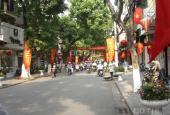 Bán nhà 2 tầng MP Hàng Bông, TT Hoàn Kiếm 115m2, giá chỉ 22 tỷ