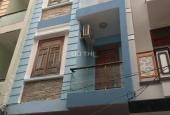 Bán nhà 3.5 tấm Bùi Tư Toàn, diện tích 4x16m, giá 5.5tỷ thương lượng