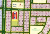 Bán Nhà đường đôi số 8, kdc Trung Sơn, đường 24m, Bán rẻ hơn thị trường 1 Tỷ, Nhà 6 tầng có hầm