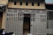 Bán nhà hẻm 11 Nguyễn Hữu Tiến, P. Tây Thạnh, Q. Tân Phú, DT: 4.1x15.3m (62,73m2), giá 5.5 tỷ