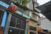 Chính chủ cần bán nhà phố Nguyến Sơn, Long Biên 47m2, 4T, 5 tỷ