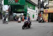 Bán gấp mảnh đất phố Đại Đồng, Vĩnh Hưng, Thanh Đàm, 50m2, 2.43 tỷ