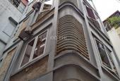 2,6 tỷ, lô góc 5 tầng, 3 phòng ngủ, lô góc, gần Royal City, Đống Đa, Hà Nội