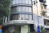Bán nhà mặt tiền KD 284 đường Lý Thường Kiệt, Quận 10. DT: 20x14m, trệt 4 lầu ST, giá 45 tỷ TL