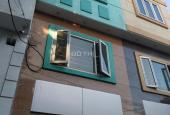 Chính chủ bán nhà 5 tầng mặt ngõ 61 Bằng Liệt, ô tô tránh, kinh doanh