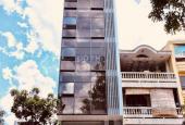 Tòa nhà đường Nguyễn Văn Trỗi, Phú Nhuận, hầm 7 tầng