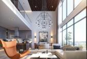 Bán căn hộ Duplex 200m2 chung cư Hinode City Minh Khai view sông