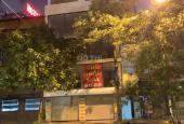 DT 180m2, 3 tầng, MT 8m, mặt phố Thái Phiên - Hot cho thuê, giá: 180 tr/tháng, 0912768428