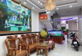 Cần bán gấp nhà phố HXh thông Quang Trung 4x16m, giá 6,1 tỷ LH 0901404387