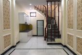 Hot bán nhà mới xây 5 tầng, giá rẻ gần Ngã Tư Nhổn