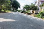 Bán nền biệt thự đường Nguyễn Hữu Trí, KDC Cồn Khương, DT 350m2. Giá 8.5 tỷ