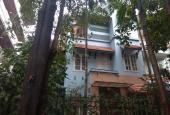 Bán nhà biệt thự đường Trần Kim Xuyến, DT 150 m2, mặt tiền 10m x 4T, 31,5tỷ