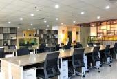 Văn phòng 140m2 Thanh Xuân free dịch vụ cho khách nhanh tay chốt trong T11