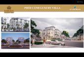 Liền kề, shophouse, biệt thự lâu đài phố 80 - 95tr/m2 tại Louis City Hoàng Mai LH: 0986879946