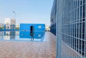 Cho thuê căn hộ chung cư tại dự án Vision Bình Tân, Bình Tân, Hồ Chí Minh, DT 60m2 giá 5 tr/th