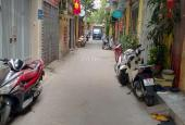 Bán nhà riêng tại phố Thái Thịnh, Phường Thịnh Quang, Đống Đa, Hà Nội diện tích 47m2, giá 6.4 tỷ