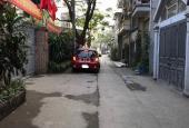 Mặt ngõ kinh doanh sầm uất ô tô đỗ cửa Nguyễn Lương Bằng 30m2, 5 tầng 3.7 tỷ