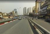 Bán nhà lô góc mặt ngõ phố Tây Sơn 90m2 MT 6m 12.5 tỷ - ô tô 7 chỗ đỗ cửa - KD sầm uất