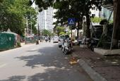 Đất mặt phố Nguyên Hồng, Ba Đình, mặt tiền 5m, kinh doanh đỉnh, giá 9 tỷ