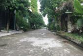 Bán đất tái định cư Tư Đình DT 75,5m2 đường 6m giá thấp nhất khu, SĐCC